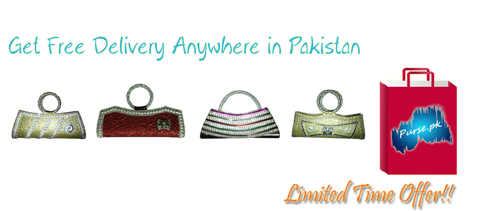 Free Delivery Anywhere in Pakistan